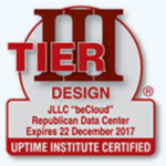 Tier III Design Documentation mark
