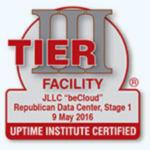 Tier III Constructed Facility mark