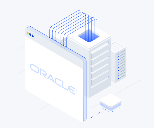Oracle Linux 8.3 template is now available